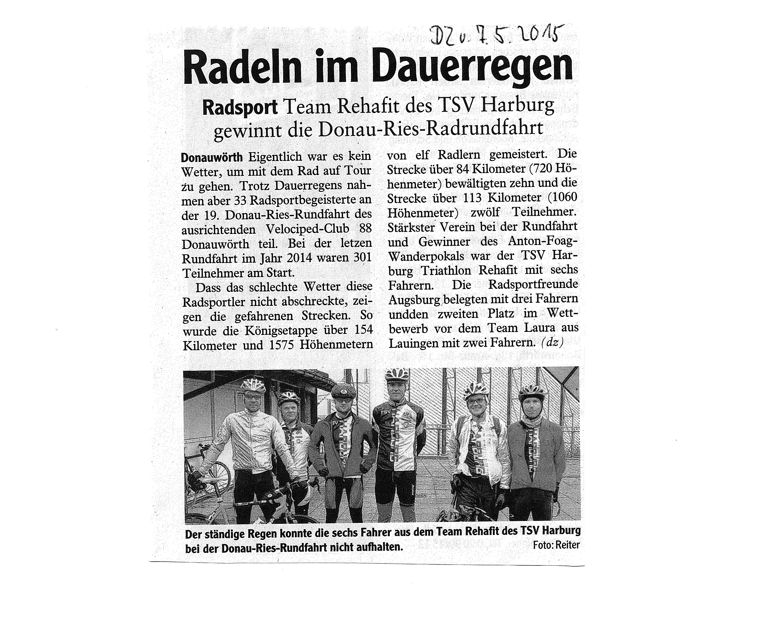 DZ Bericht RTF 2015